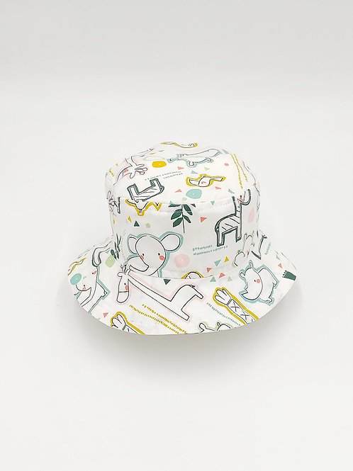 Sombrero Siluetas