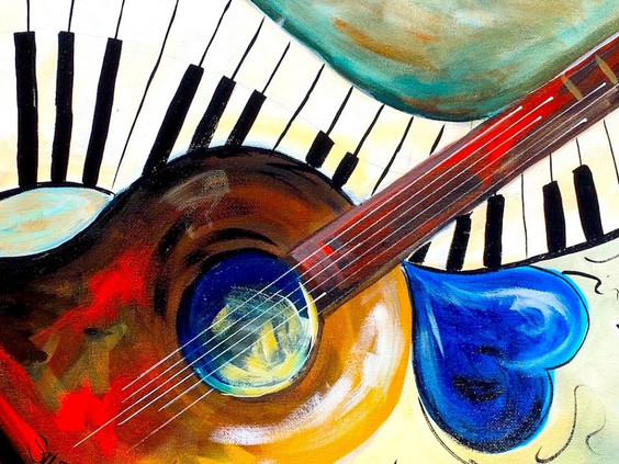 The Metaphysics of Music