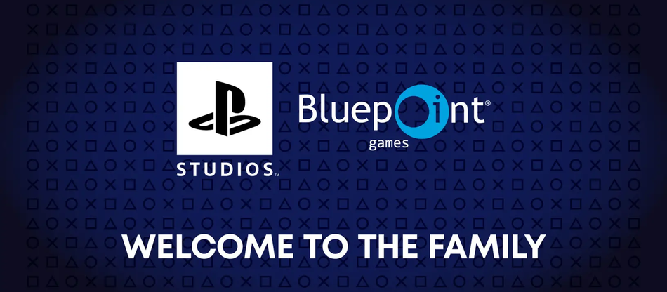 Playstation Studios Officially Acquires Bluepoint Games