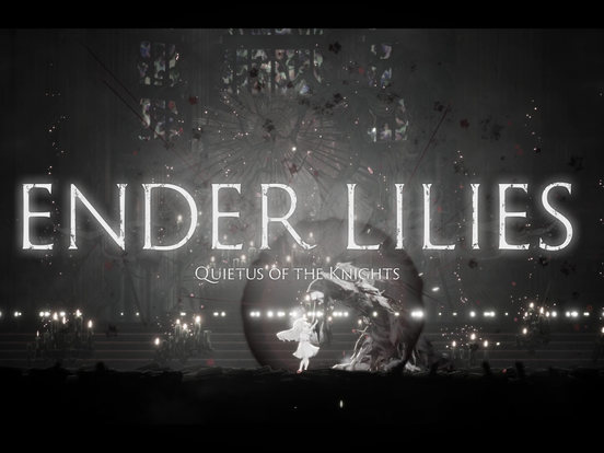 Ender Lillies: First Impressions