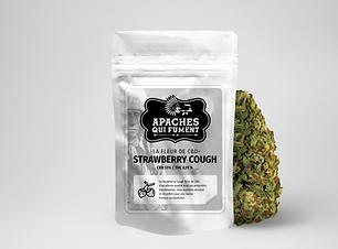 Apachesquifument-Fleur-CBD-Strawberry Co
