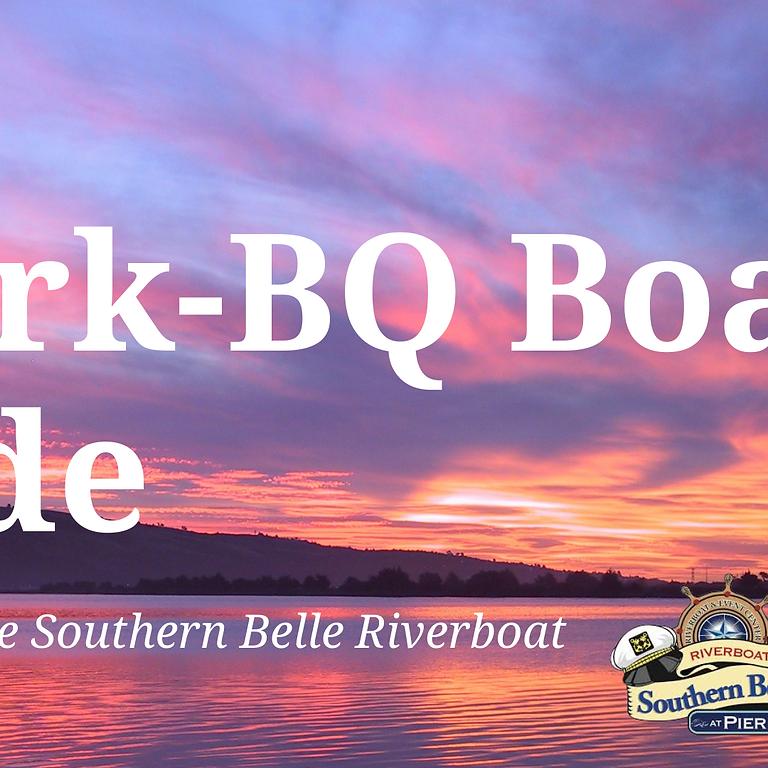 The Bark-BQ Boat Ride