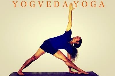 New morning Yoga class