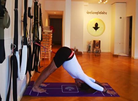 Summer Yoga Week at Yogveda