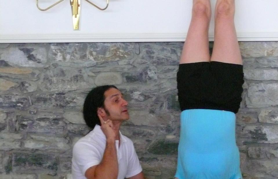 Yogveda Yoga workshop.JPG