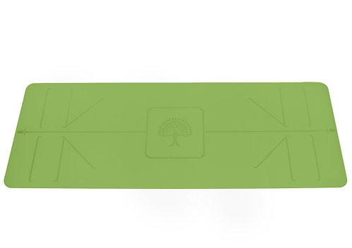 "The Yoga Mat Lite Water Green ""Jala"" L 180 cm W 66 cm T 2 mm"