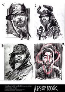 aesop-rock-sketches-2-Graham-Smith