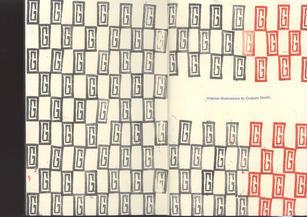 sketchbook 40 -Stamp Pattern