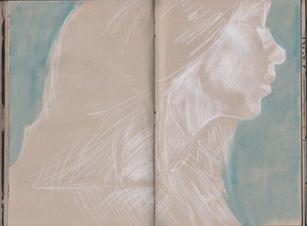 Graham Smith Sketchbook  28 116