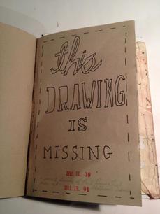 Graham Smith Sketchbook 28- 104