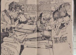 Sketchbook 30 - 4