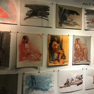 In Gallery Show