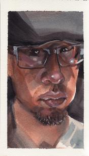 self portrait 6