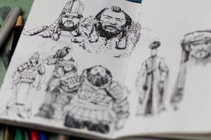 sketchbook 40 3120