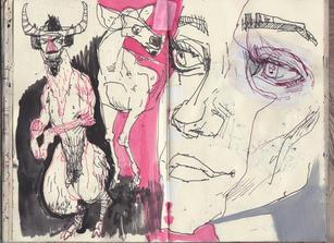 Sketchbook 32  36