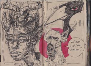 Sketchbook 30 - 24