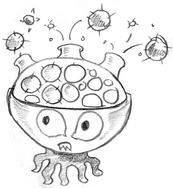 meanie octohead