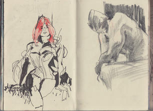 Sketchbook 32  41
