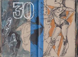 Sketchbook 30 - 19