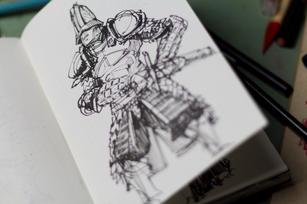 sketchbook 40 3111