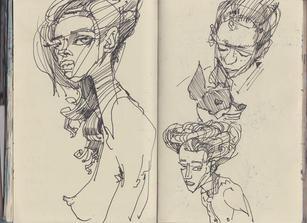 Sketchbook 32  42
