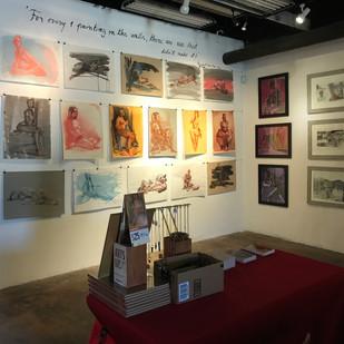 Figurative Art Show