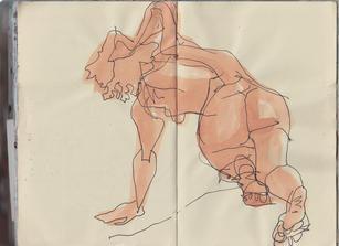 Sketchbook 32  48