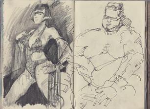 Sketchbook 32  39