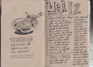 Sketchbook 30 - 2