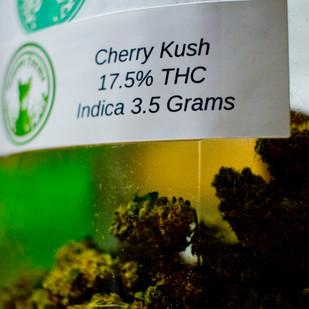 17.5% THC