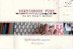 Sketchbook Fury promo 1- Graham Smith Strathmore.jpg