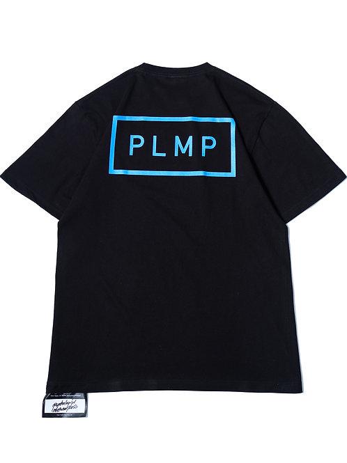 PLMP TEE 2 / BLACK