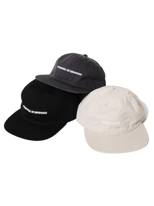 PLMP LOGO CAP