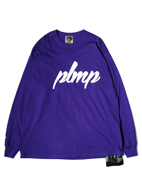 EXPANSION LS TEE / PURPLE