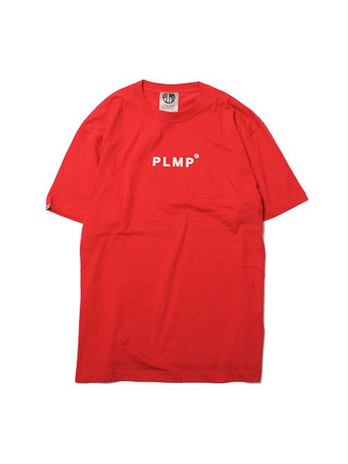 PLMP TEE / RED
