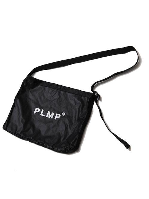 PLMP SACOCHE / BLACK