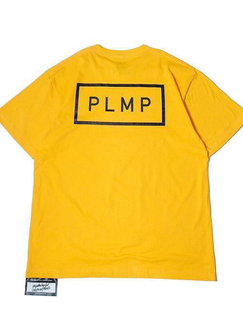 PLMP TEE 2 /YELLOW