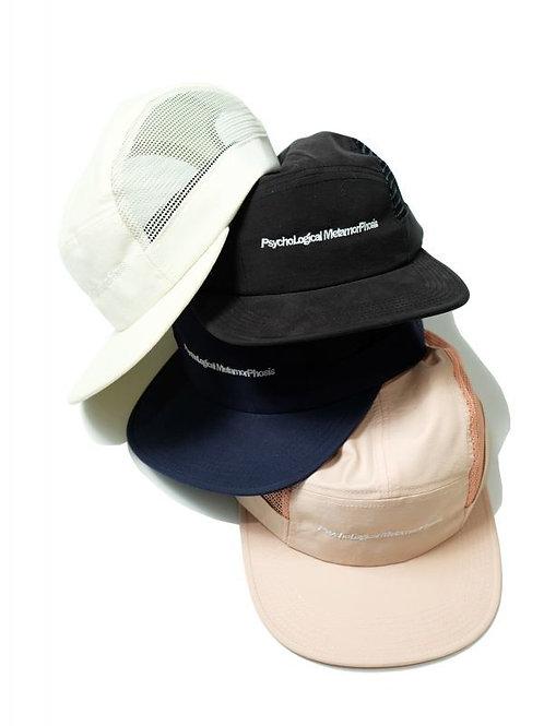 NYLON MESH CAP