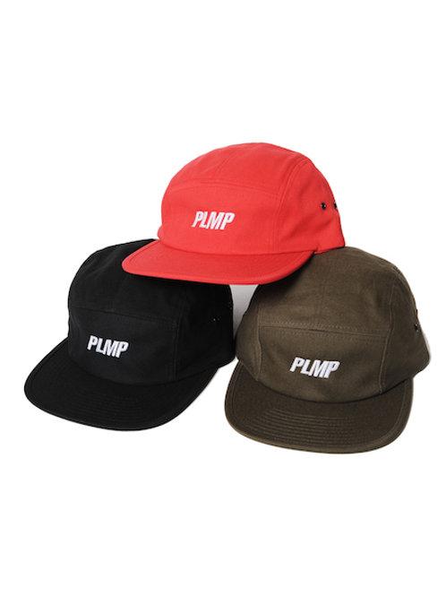 PLMP JET CAP