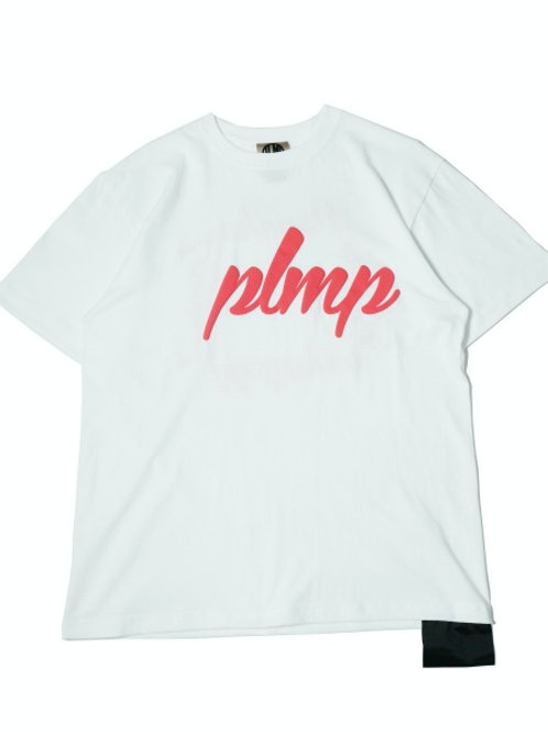 EXPANSION SS TEE WHITE