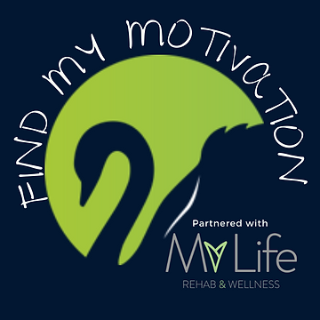 Find My Motivation - My Life Rehab & Wel
