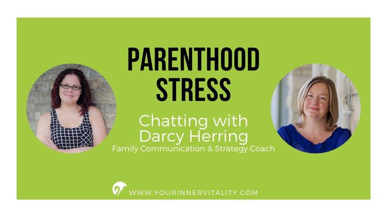 Parenthood Stress