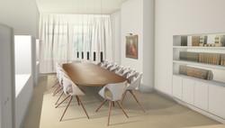 Projet Salle de réunion