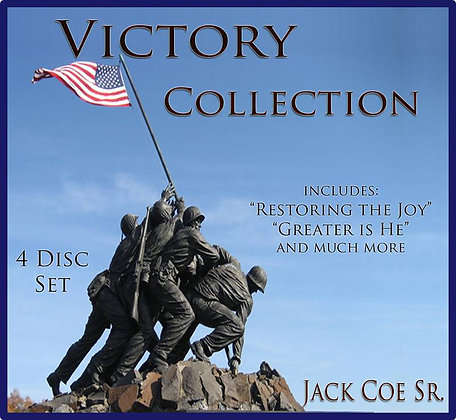 Victory Collection (CD)