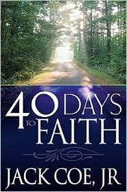40 Days to Faith