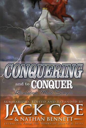 Conquering and to Conquer