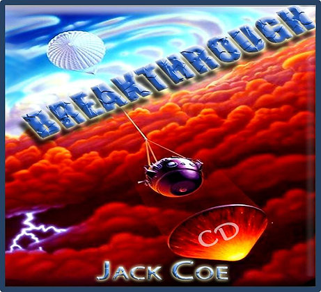 Breakthrough (CD)