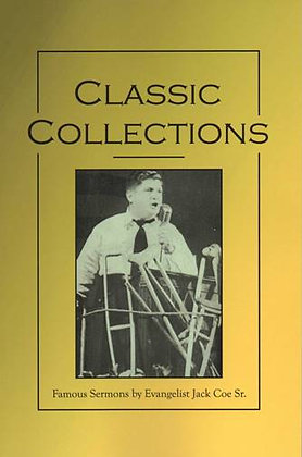 Classic Collections Jack Coe, Sr.