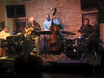 Mudville Grill hit with Joshua Bowlus, Mike Perez, Stefan Klein....such fun!