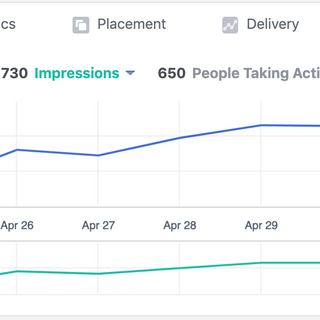 Facebook Video Ad (Results)